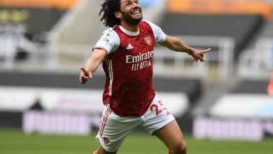 Photo of فيديو – النني يسجل أول أهدافه مع الأرسنال في الدوري الإنجليزي