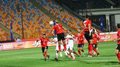 Photo of بسبب التحكيم – بيان ناري من الأهلي ورسائل إلى اتحاد الكرة
