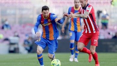 Photo of تقييم لاعبي برشلونة وأتلتيكو مدريد بعد التعادل السلبي في الليجا