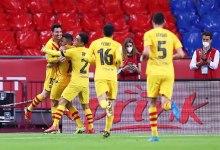 Photo of 3 تغييرات محتملة في التشكيل المتوقع لبرشلونة ضد سيلتا فيجو