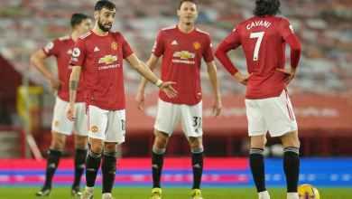 Photo of رسميًا – مانشستر يونايتد يعلن تجديد عقد نجمه حتى 2022