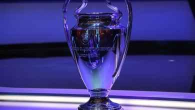 Photo of صورة – يويفا يُجري تعديلات على شعار بطولة دوري أبطال أوروبا