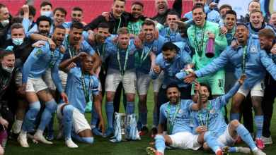 Photo of تشكيل مانشستر سيتي وتشيلسي الرسمي في نهائي دوري أبطال أوروبا