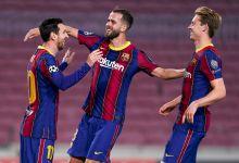 Photo of برشلونة يقحم نجمه في صفقة تبادلية مثيرة مع يوفنتوس
