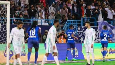 Photo of التشكيل الرسمي لمواجهة أهلي جدة والهلال في الدوري السعودي