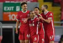Photo of صراع المراكز الأربعة الأولى – ماذا يحتاج ليفربول لضمان التأهل لدوري الأبطال؟