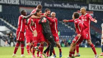 Photo of فيديو – ليفربول يكشف موعد الإعلان عن قميص الموسم الجديد 2021\2022