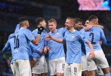 Photo of 5 حقائق بعد تتويج مانشستر سيتي بلقب الدوري الإنجليزي