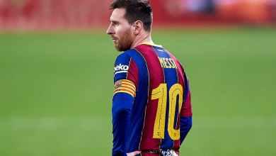Photo of برشلونة يُقدم عرضًا مغريًا لميسي.. ورد فعل إيجابي من اللاعب!