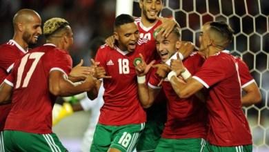 Photo of على رأسهم زياش وحكيمي.. قائمة المغرب الرسمية لوديتي غانا وبوركينا فاسو