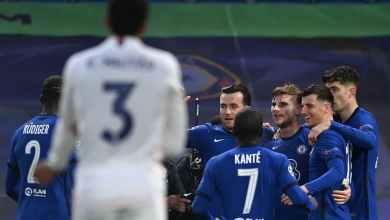 Photo of تقييم لاعبي تشيلسي وريال مدريد في إياب نصف نهائي دوري أبطال أوروبا
