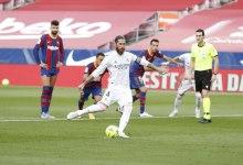 Photo of تصرف مفاجئ – راموس يُلمح لاقتراب رحيله عن ريال مدريد!