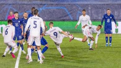 Photo of 4 تغييرات في التشكيل المتوقع لريال مدريد ضد تشيلسي