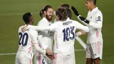 Photo of تشكيل ريال مدريد الرسمي لمواجهة أوساسونا في الليجا
