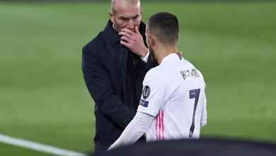 Photo of تقارير: زيدان قرر الرحيل عن ريال مدريد حتى في حالة الفوز بالليجا