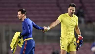 Photo of بوفون يكشف سبب رفضه الانتقال إلى برشلونة والعودة لبارما