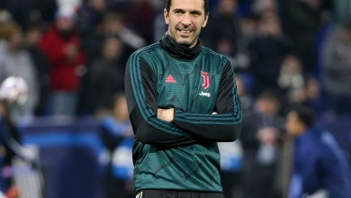 Photo of رسميًا.. بوفون يعود إلى بارما في الدوري الإيطالي الدرجة الثانية