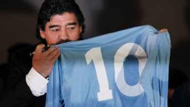 Photo of فيديو – باستخدام الهولوجرام.. تكريم مُبهر لـ مارادونا في كوبا أمريكا
