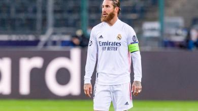 Photo of دليل قوي على اقتراب راموس من تجديد عقده مع ريال مدريد