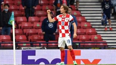 Photo of فيديو – أهداف مباراة كرواتيا وإسكتلندا في يورو 2020