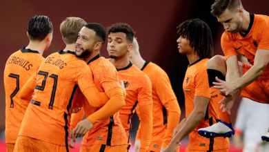 Photo of رسميًا – استبعاد مهاجم هولندا من يورو 2020 بسبب الإصابة