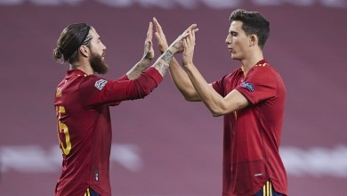 Photo of هل يتعاقد ريال مدريد مع باو توريس هذا الصيف لخلافة راموس؟