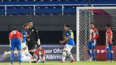 Photo of نتائج وأهداف اليوم السادس من كوبا أمريكا.. الإكوادور تتعثر أمام بيرو والبرازيل تفوز على كولومبيا