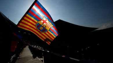 Photo of رسميًا.. جوردي كرويف ينضم إلى برشلونة