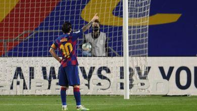 Photo of 25 سببًا يجعل ميسي يجدد عقده مع برشلونة