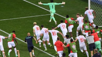 Photo of فيديو – أهداف مباراة فرنسا وسويسرا في يورو 2020