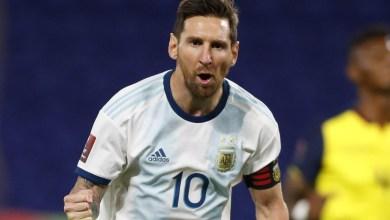 Photo of مدرب الأرجنتين قبل نهائي كوبا أمريكا: ميسي الأفضل في التاريخ وليس بحاجة للقب لإثبات ذلك