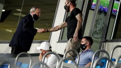 Photo of بيريز مودعًا راموس: لن أنسى يومك الأول في ريال مدريد.. وفخور بما حققته معنا