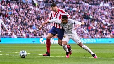 Photo of ريال مدريد يطلب اللعب في ملعب الغريم أتلتيكو مدريد