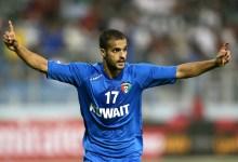Photo of نجم عربي على بعد خطوة واحدة من معادلة رقم أحمد حسن عميد لاعبي العالم