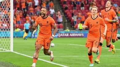 Photo of تقييم لاعبي منتخب هولندا بعد الفوز على النمسا في يورو 2020