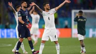 Photo of تقييم لاعبي منتخب إيطاليا بعد الفوز على تركيا في يورو 2020