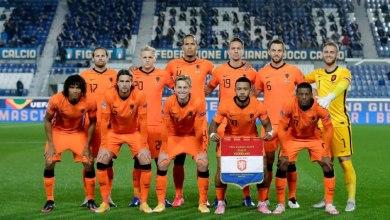 Photo of رسميًا.. فيروس كورونا يُبعد نجم هولندا عن يورو 2020
