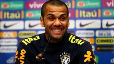 Photo of غياب نيمار واستدعاء داني ألفيش لقائمة البرازيل في أولمبياد طوكيو