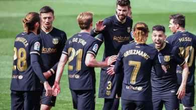 Photo of تقارير: وست هام يناطح ميلان لخطف لاعب برشلونة في الميركاتو الصيفي