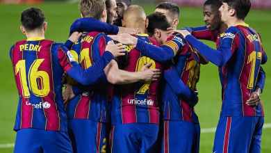 Photo of بألوان وتصميم مميز – الكشف عن قميص برشلونة الخاص بدوري الأبطال