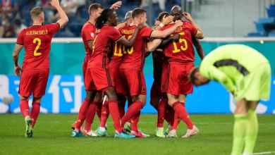 Photo of فيديو – أهداف مباراة بلجيكا وروسيا في يورو 2020