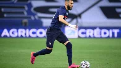 Photo of عاجل – الإصابة تضرب كريم بنزيما في مباراة فرنسا وسويسرا