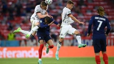 Photo of تقييم لاعبي فرنسا وألمانيا بعد موقعة يورو 2020