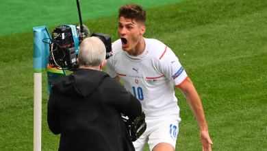 Photo of فيديو – أهداف مباراة التشيك واسكتلندا في يورو 2020