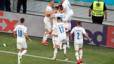 Photo of فيديو – أهداف مباراة هولندا والتشيك في يورو 2020