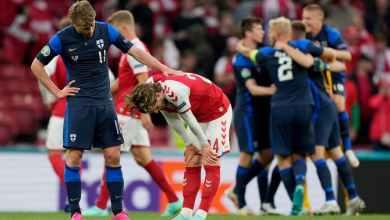 Photo of فيديو – أهداف مباراة الدنمارك وفنلندا في يورو 2020