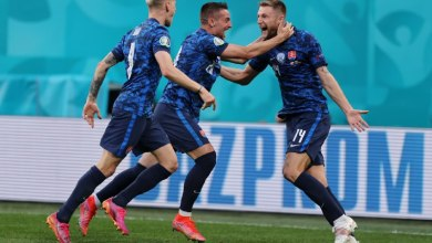 Photo of فيديو – أهداف مباراة سلوفاكيا وبولندا في يورو 2020