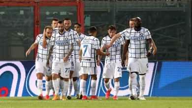Photo of رسميًا – إنتر ميلان يضم حارس جديد من الدوري الإيطالي