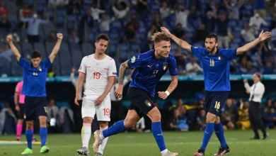 Photo of فيديو – أهداف مباراة إيطاليا وسويسرا في يورو 2020