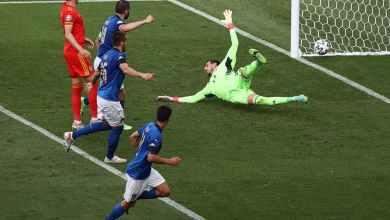 Photo of فيديو -أهداف مباراة إيطاليا وويلز في يورو 2020